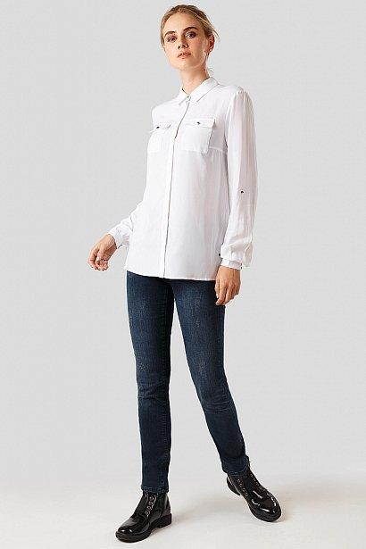 Блузка женская, Модель A18-11041, Фото №2