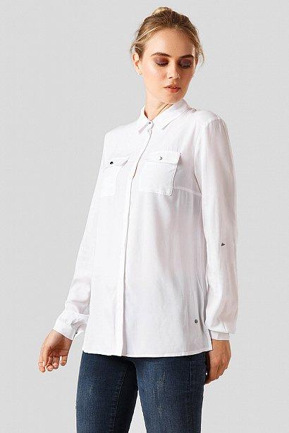 Блузка женская, Модель A18-11041, Фото №3