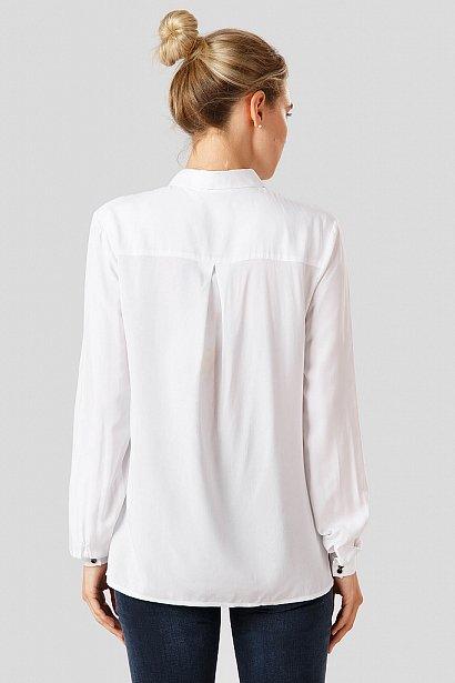 Блузка женская, Модель A18-11041, Фото №4