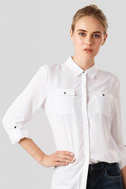Блузка женская, Модель A18-11041, Фото №5