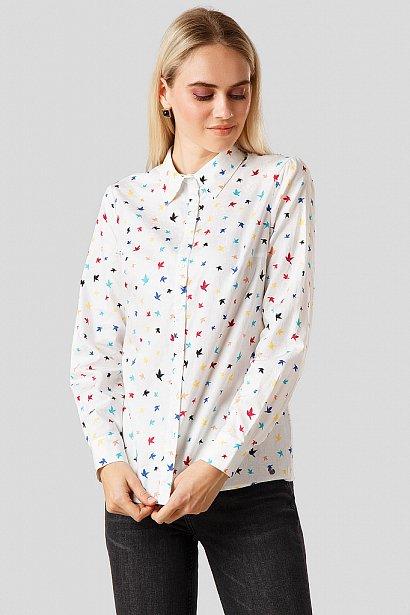 Блузка женская, Модель A18-32054, Фото №1