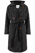 Пальто женское, Модель A18-11076, Фото №8