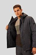 Куртка мужская, Модель A18-21007, Фото №5