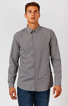 Рубашка мужская A18-21026