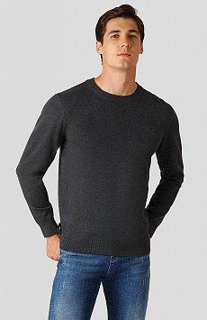 Джемпер мужской, Модель A18-21153, Фото №1