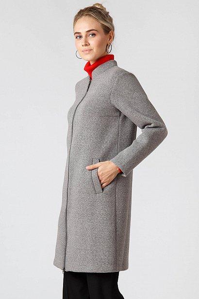 Пальто женское, Модель A18-11015, Фото №1