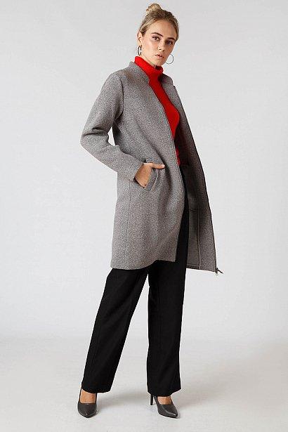 Пальто женское, Модель A18-11015, Фото №2