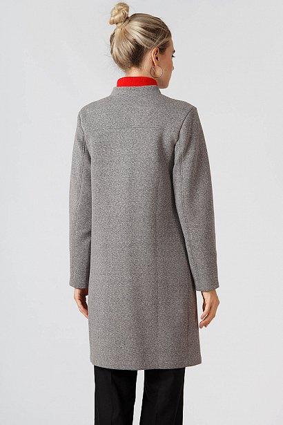 Пальто женское, Модель A18-11015, Фото №4