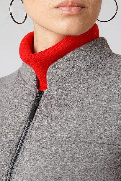 Пальто женское, Модель A18-11015, Фото №5