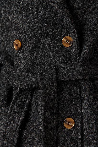 Пальто женское, Модель A18-11076, Фото №7
