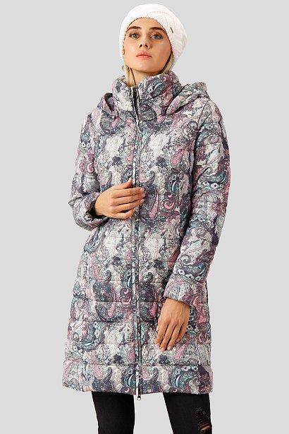 Пальто женское, Модель A18-12070, Фото №1