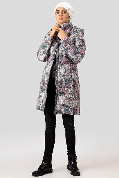 Пальто женское, Модель A18-12070, Фото №2