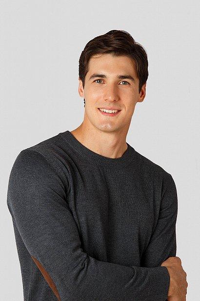 Джемпер мужской, Модель A18-21153, Фото №5