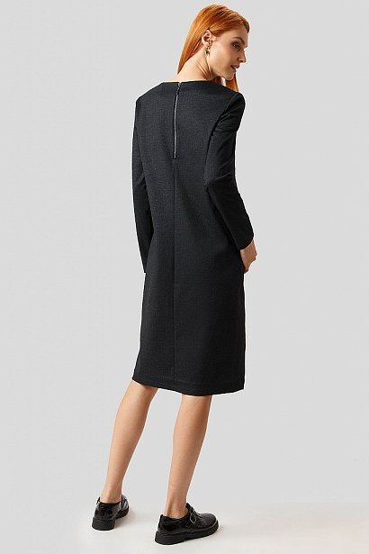 Платье женское, Модель A18-32052, Фото №3
