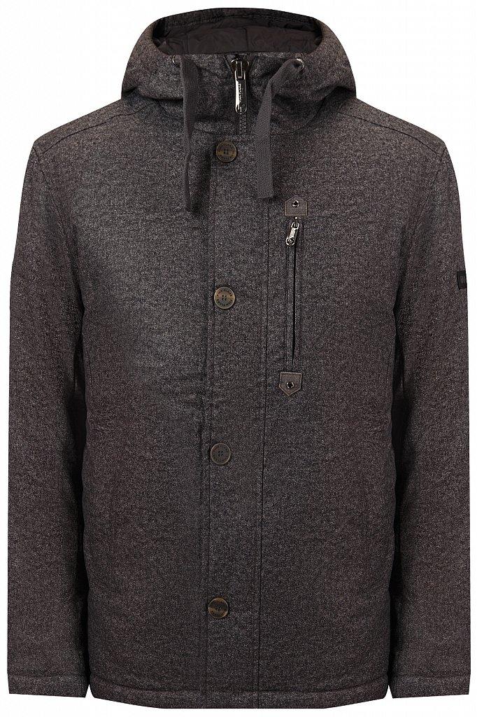 Куртка мужская, Модель A18-21007, Фото №7