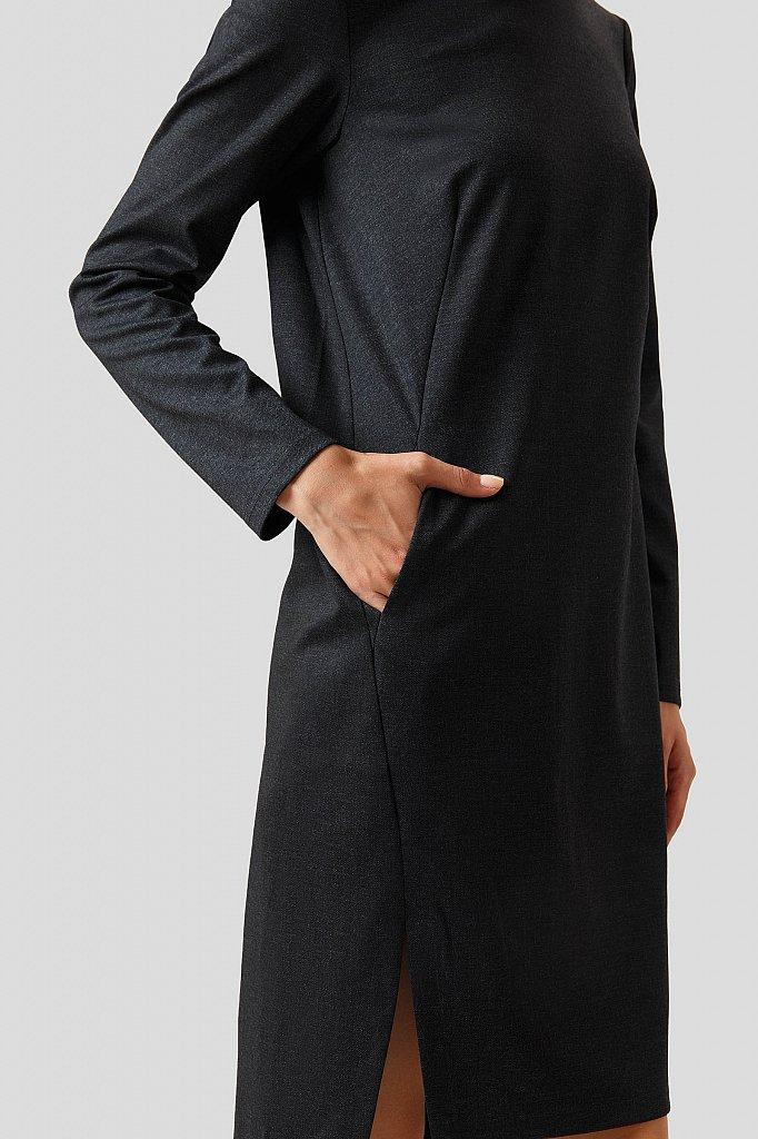 Платье женское, Модель A18-32052, Фото №4