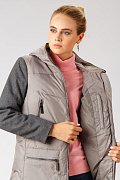 Куртка женская, Модель A18-32065, Фото №5