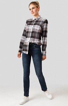 Блузка женская, Модель A18-32048, Фото №2