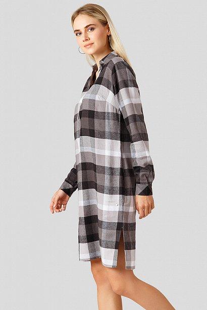 Платье женское, Модель A18-32047, Фото №1
