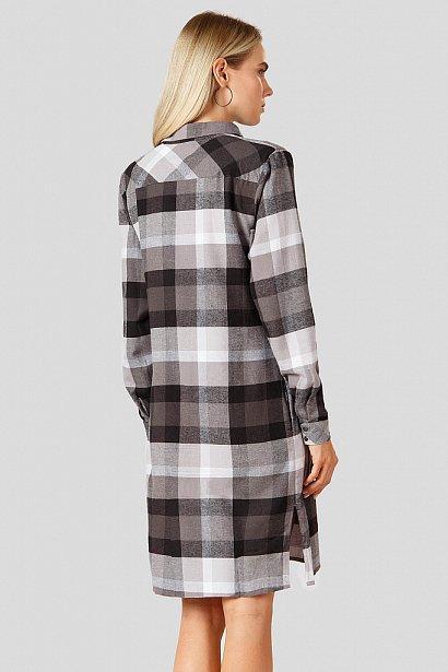 Платье женское, Модель A18-32047, Фото №4