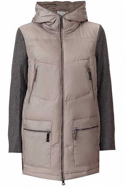 Куртка женская, Модель A18-32065, Фото №7