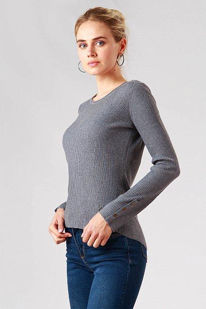 Джемпер женский, Модель A18-32117, Фото №3