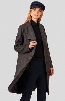 Пальто женское A18-12005