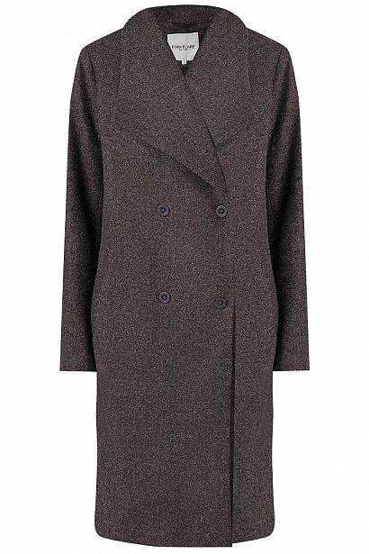 Пальто женское, Модель A18-12005, Фото №7