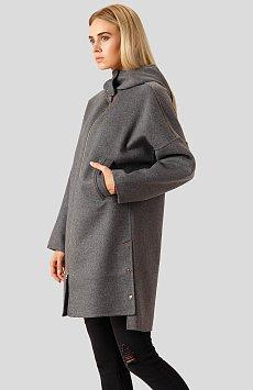 Полупальто женское, Модель A18-12060, Фото №1
