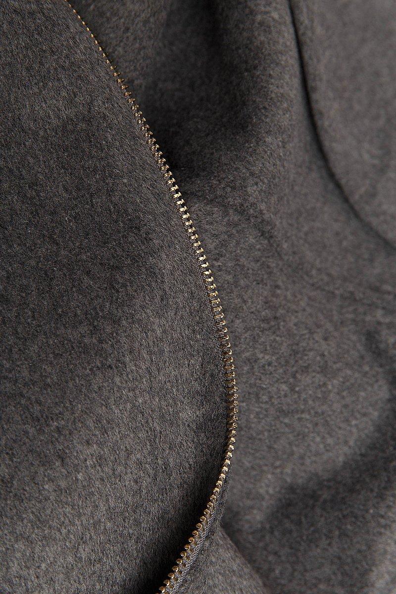 Полупальто женское, Модель A18-12060, Фото №5