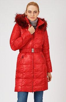 Пальто женское A18-12026