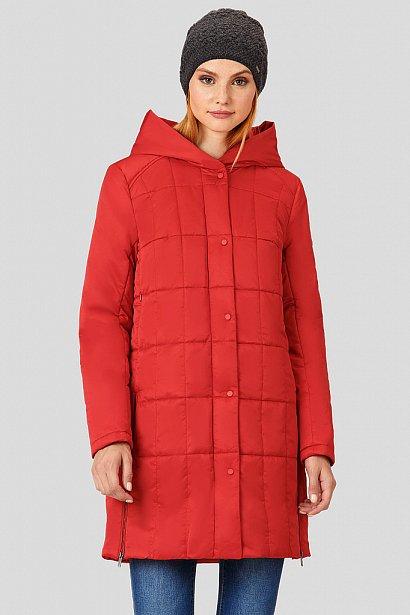 Пальто женское, Модель A18-12020, Фото №1