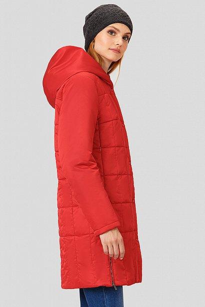 Пальто женское, Модель A18-12020, Фото №3