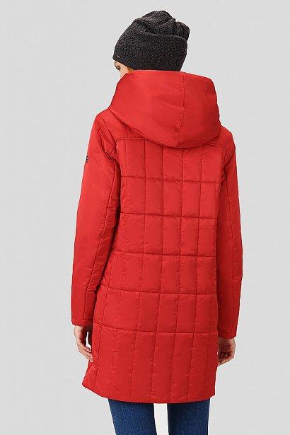 Пальто женское, Модель A18-12020, Фото №4