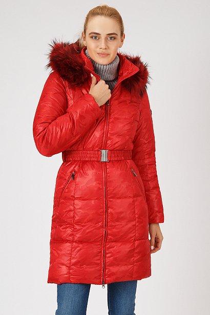 Пальто женское, Модель A18-12026, Фото №1