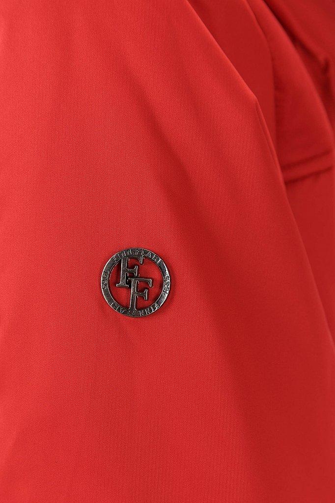 Пальто женское, Модель A18-12020, Фото №5