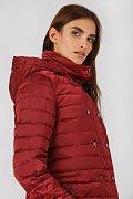 Куртка женская, Модель A18-11010, Фото №5