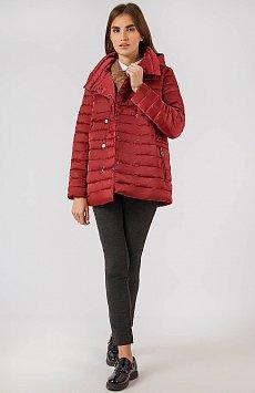 Куртка женская, Модель A18-11010, Фото №2