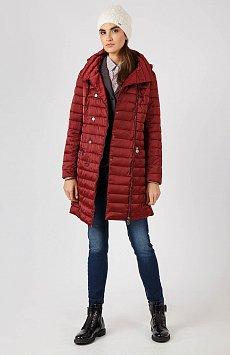 Пальто женское, Модель A18-11011, Фото №2