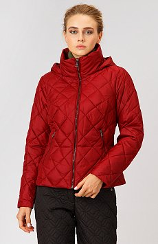 Куртка женская A18-11029