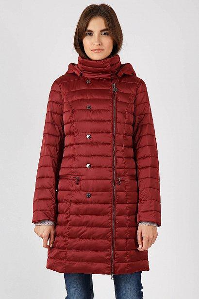 Пальто женское, Модель A18-11011, Фото №1