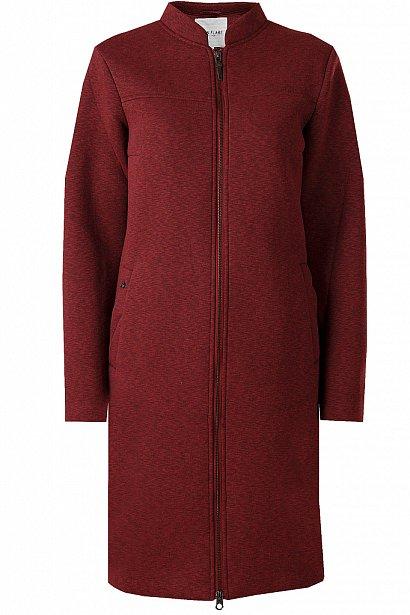 Пальто женское, Модель A18-11015, Фото №7