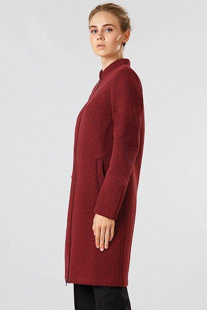 Пальто женское, Модель A18-11015, Фото №3