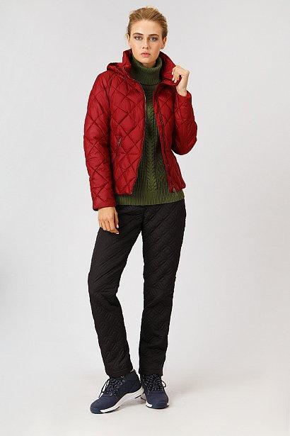 Куртка женская, Модель A18-11029, Фото №2