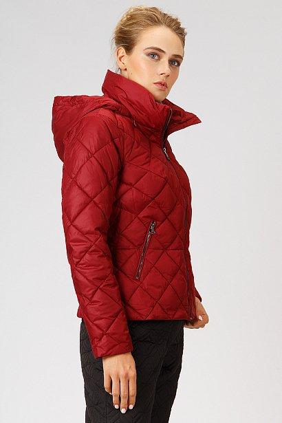 Куртка женская, Модель A18-11029, Фото №3