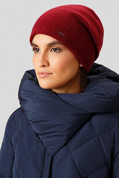 Шапка женская, Модель A18-11149, Фото №2