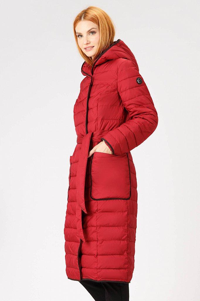 Пальто женское, Модель A18-11018, Фото №3
