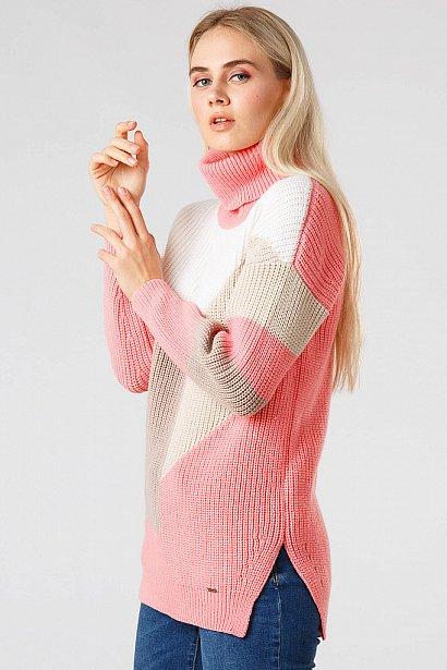Свитер женский, Модель A18-32110, Фото №3