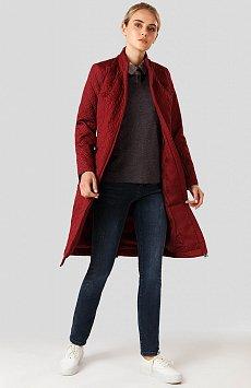 Пальто женское, Модель A18-12002, Фото №2