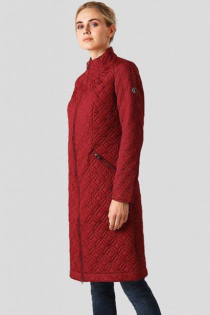 Пальто женское, Модель A18-12002, Фото №3